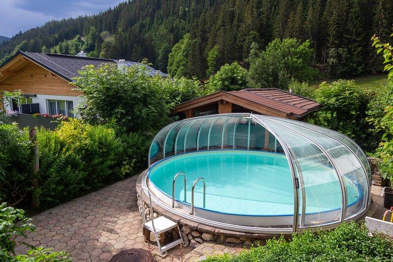 Appartement Krahlehen, holiday rental in Filzmoos