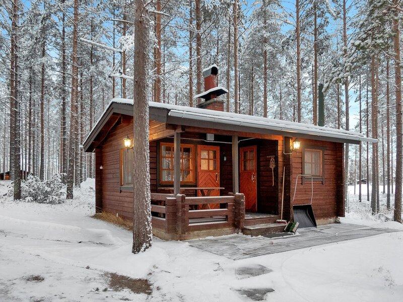Puolukka, location de vacances à Sotkamo