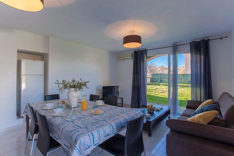 Domaine Bollaccia - Casa Saleccia, holiday rental in Monticello