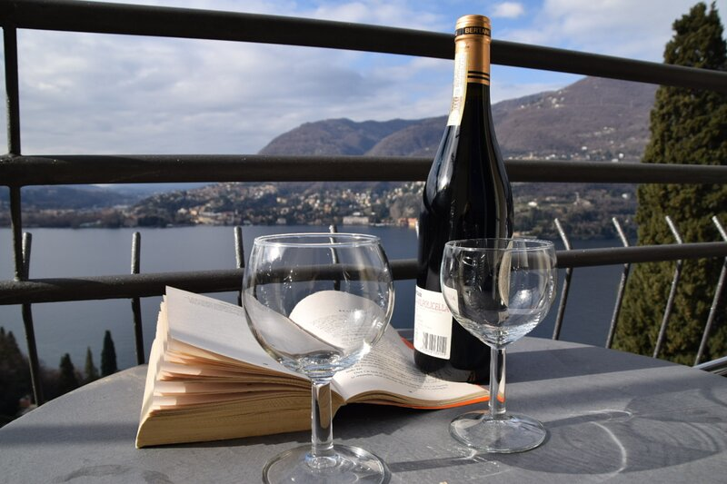 Amazing View Apartment, casa vacanza a Blevio