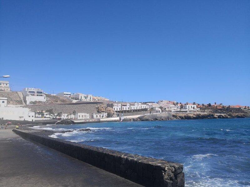 Playa Poris de Abona Ashome by Bossh!, vacation rental in San Miguel de Tajao