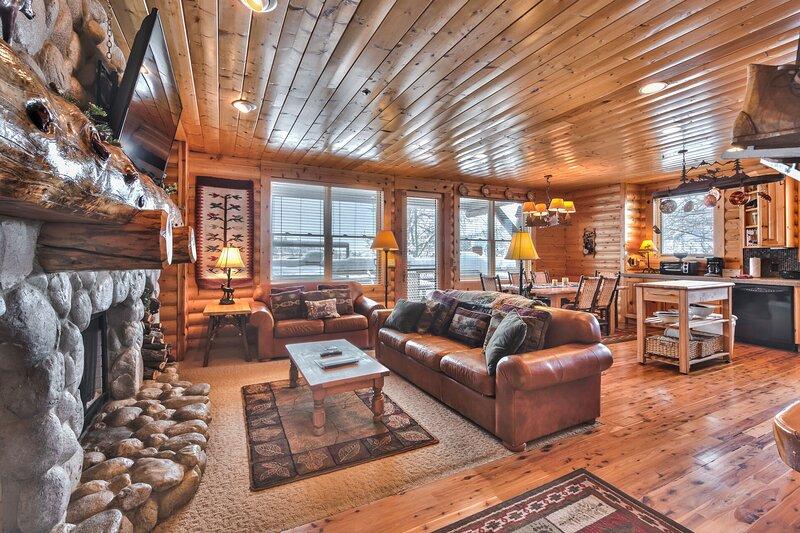 Deer Valley Comstock Lodge 201, alquiler de vacaciones en Park City