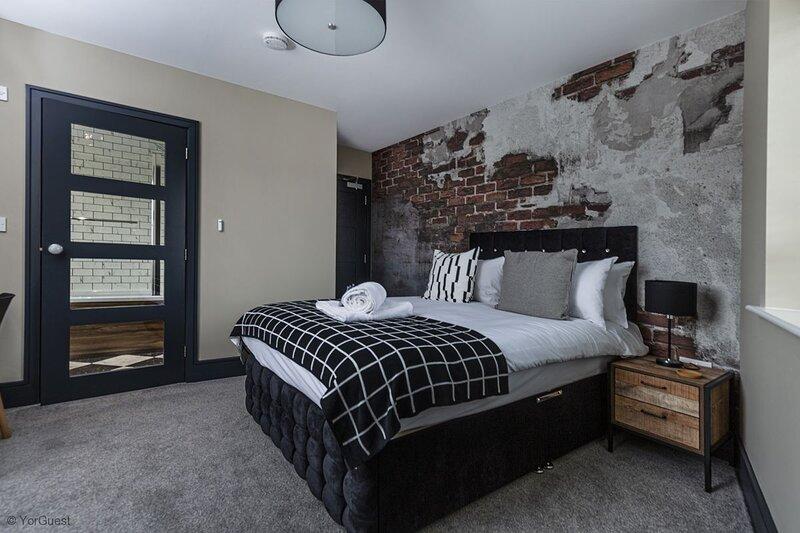 Suite 5 by Bootique Luxury Suites and Studios Wakefield, aluguéis de temporada em Morley