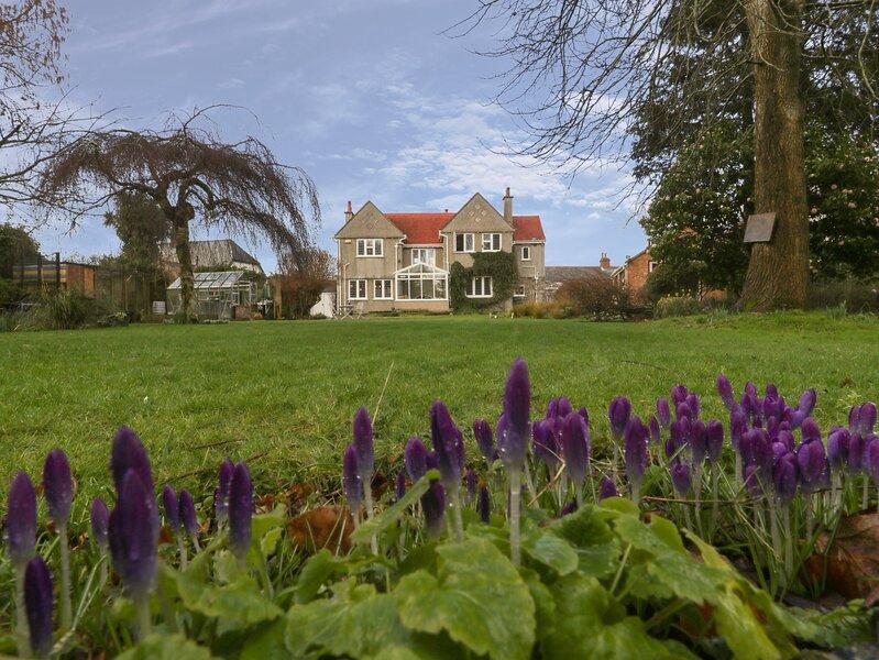 The Well House, Southbourne, location de vacances à Burton