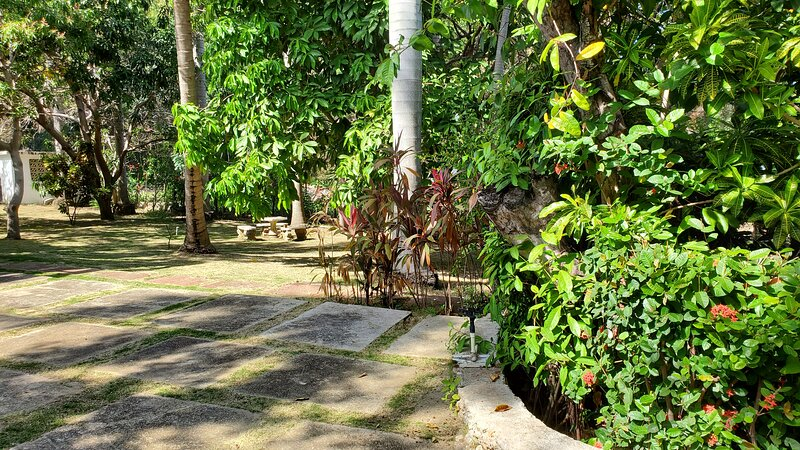 Villa Bet Alfa, holiday rental in Barahona Province