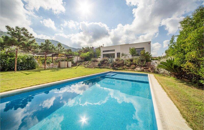 Villa Fernando (EBA212), holiday rental in Cabanes