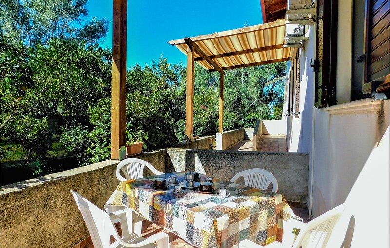 Eden Fra 1 (IKK535), vakantiewoning in Bagnara Calabra