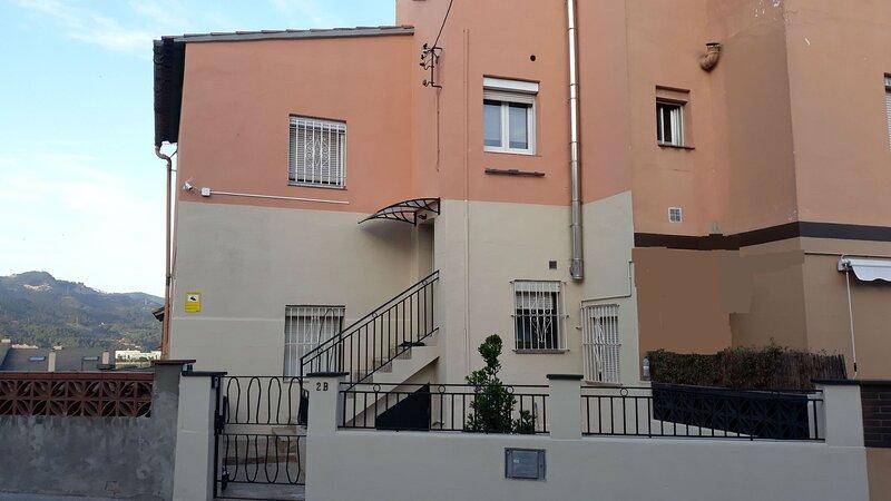 loft turistic, vacation rental in Corbera de Llobregat