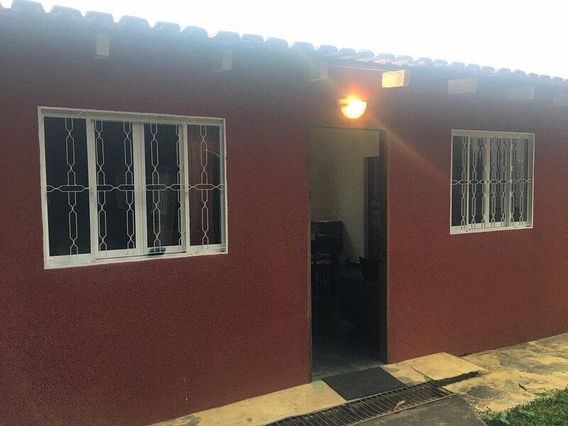 Flat 2 quartos, vacation rental in Alto Paraiso de Goias