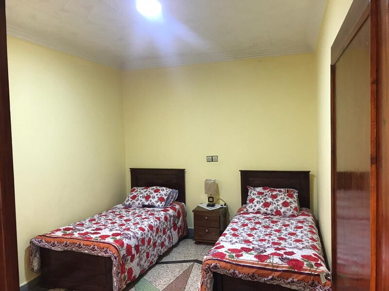 maison de haute qualité à un prix fantastique, holiday rental in Oujda