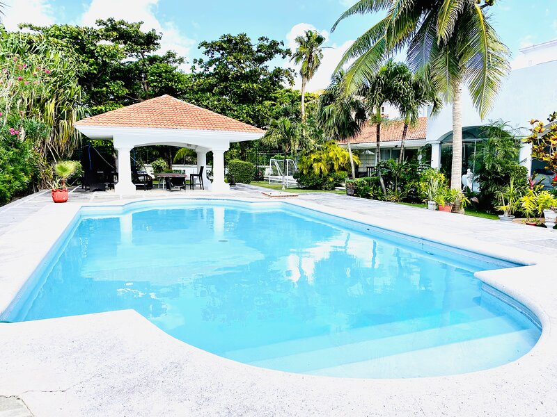 CASA BLANCA 2, holiday rental in Benito Juarez Municipality