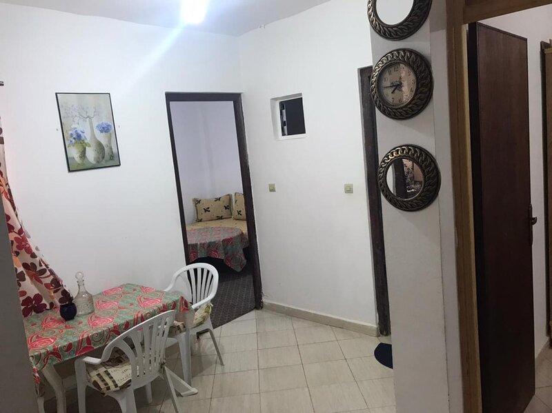 appartement haut de gamme Et à un prix imaginaire, holiday rental in Oujda