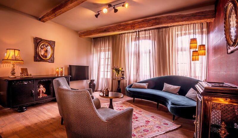 Maison Au Cheval Noir, casa vacanza a Gronsveld