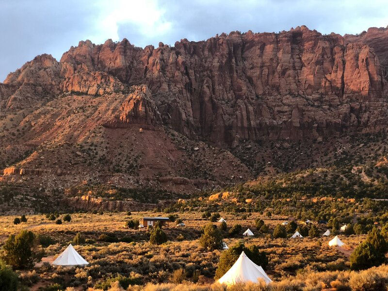 Valhalla Zion 2, aluguéis de temporada em Colorado City
