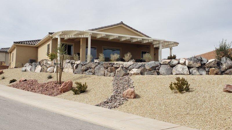 Beautiful Hayden Estates Home - Best Views in Town!, holiday rental in Mesquite