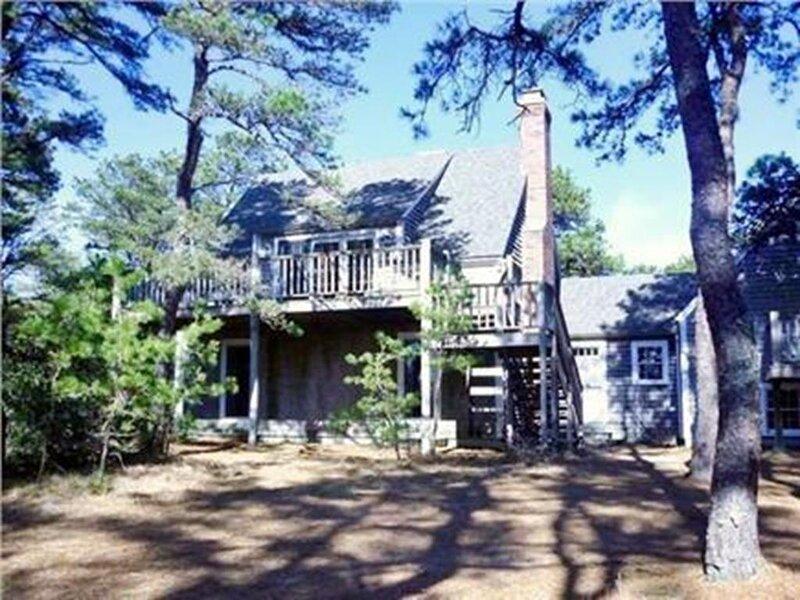 40 Harvard St. 129890, vacation rental in Wellfleet