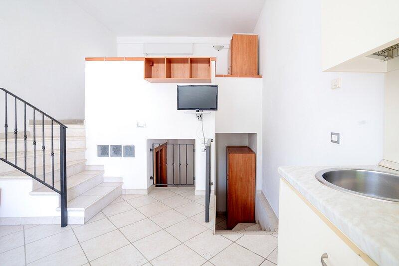 Acquamarina Appartamenti - Monolocale con Terrazza al piano terra, location de vacances à Gabicce Mare