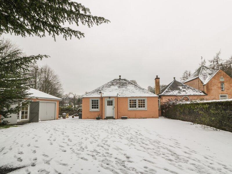 Maisie's Cottage, Dunblane, holiday rental in Alva