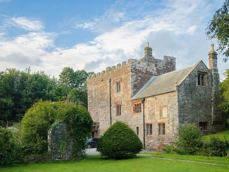 Whitehall Pele Tower, holiday rental in Boltongate