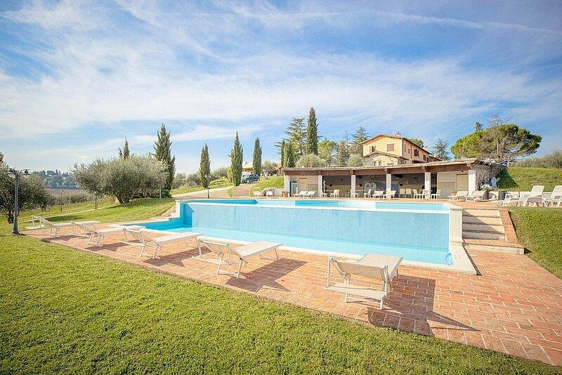 Casa dei Pittori B, holiday rental in Ponte San Giovanni