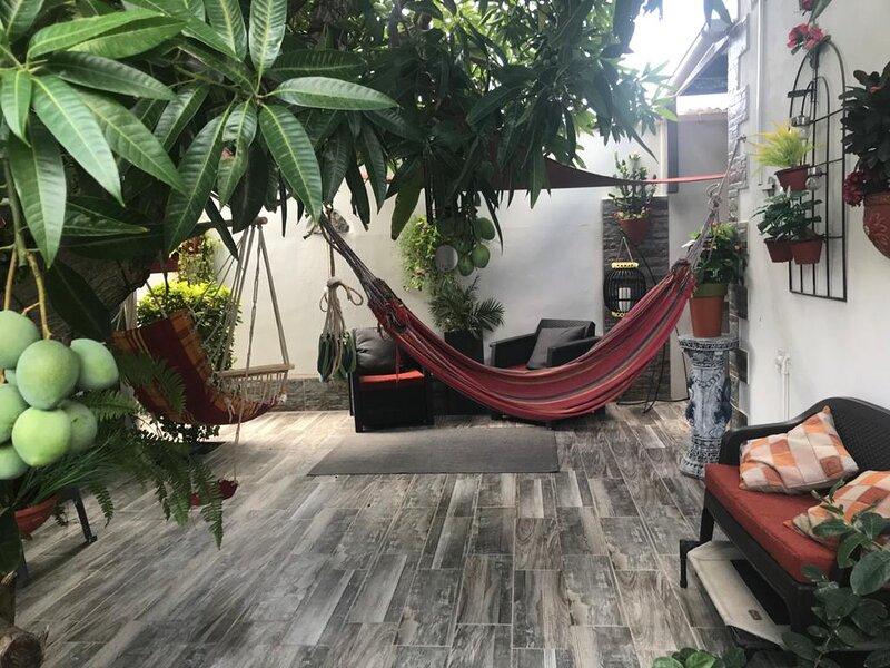 COTTAGE, casa vacanza a Oranjestad