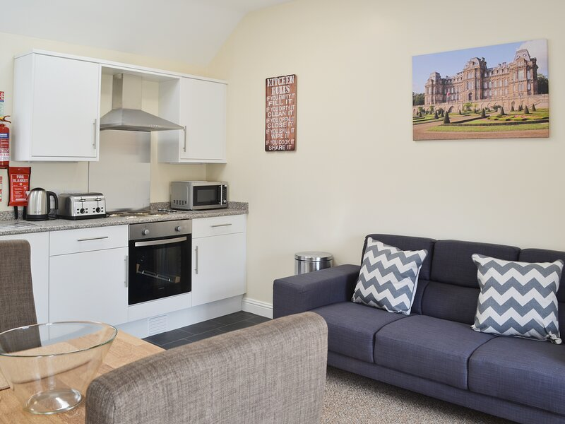 The Museum, holiday rental in Barnard Castle