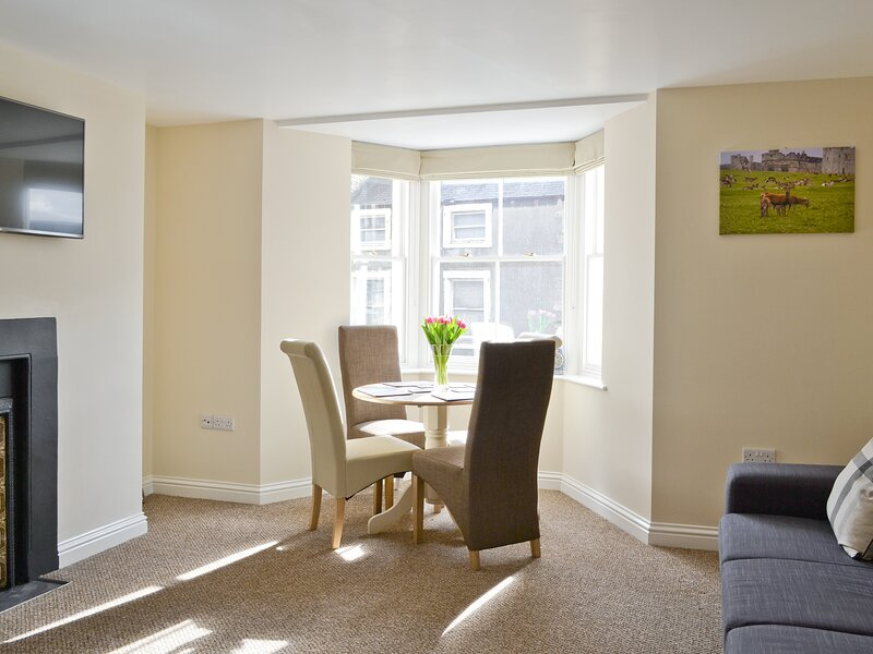 Raby, holiday rental in Bowes