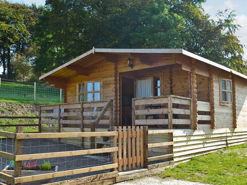 Holly Lodge, vacation rental in Cilcennin