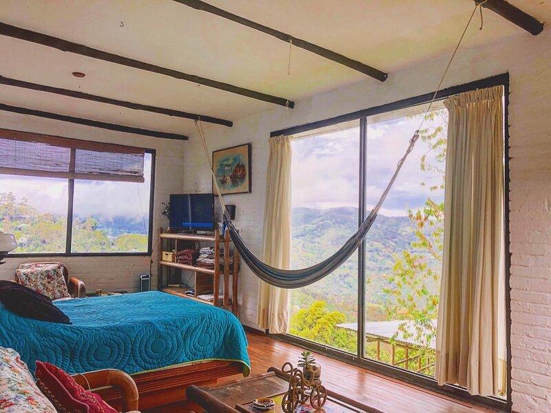 Bello Horizonte, Casa de descanso a 20 minutos de Cali, location de vacances à Cali