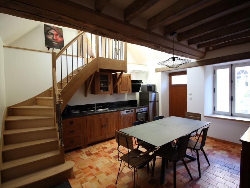 Le grand gîte du Moulin, holiday rental in La Suze-sur-Sarthe