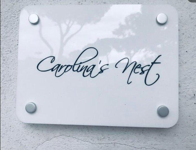Carolina's Nest, vacation rental in Vitinia