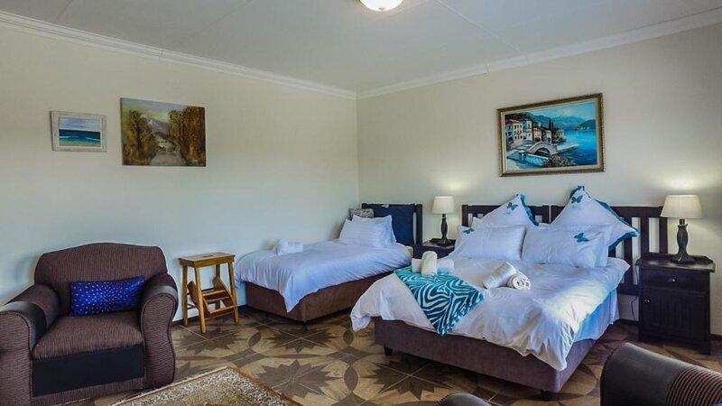 De Rust B&B - Plover Cottage, holiday rental in Great Brak River