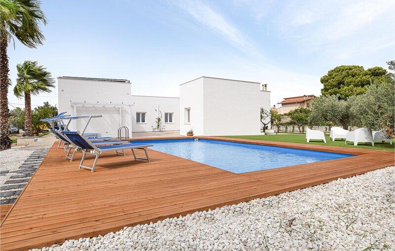 Villa Selinon (IST092), holiday rental in Marinella di Selinunte