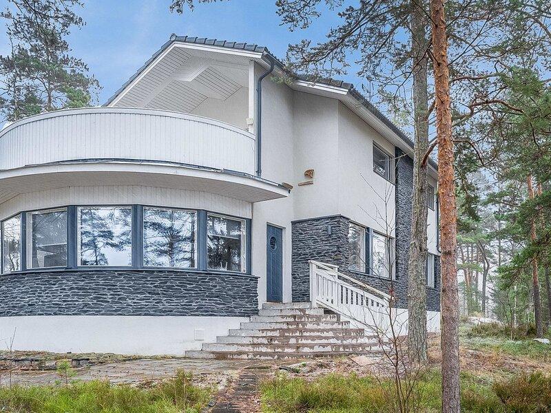 Pikku kartano, location de vacances à Bromarv