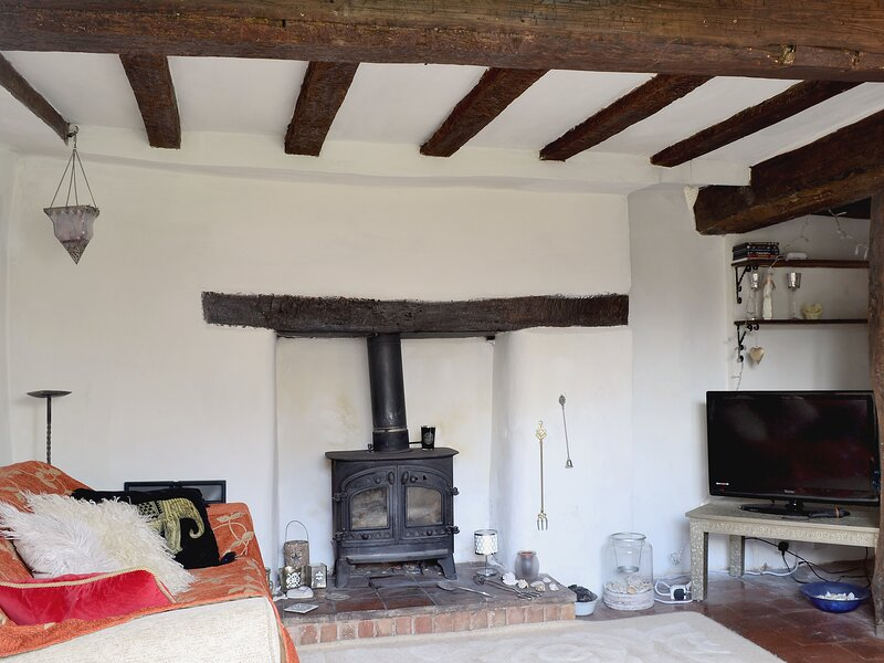 The Hideaway Cottage, holiday rental in Churcham