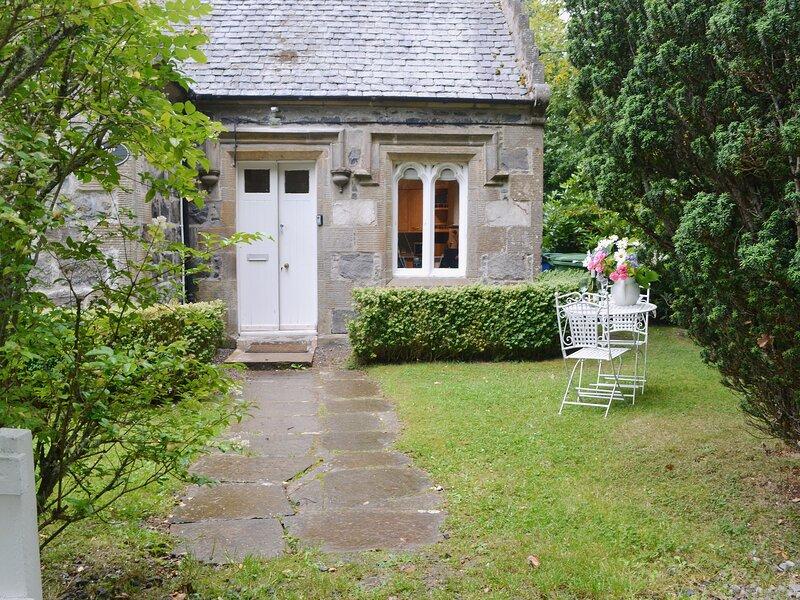 Duffs Lodge - Beaufort Estate, location de vacances à Struy
