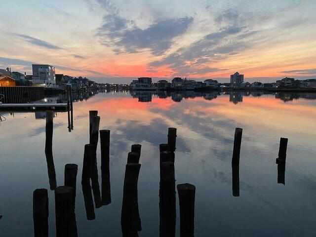 The Waterfront – semesterbostad i Pleasantville