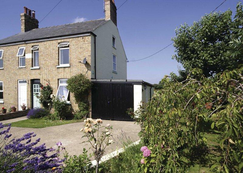 Greenbank Cottage, casa vacanza a Downham Market