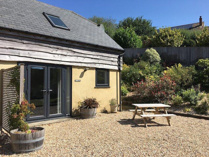 Luxury Lyme Barn (Greenwood) A Country & Coastal Retreat, casa vacanza a Whitchurch Canonicorum
