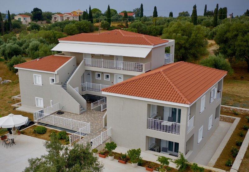Casa de Rosa Studio, location de vacances à Agia Pelagia