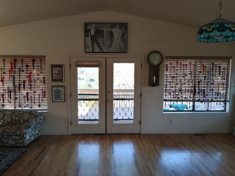 Prescott Loft, casa vacanza a Skull Valley