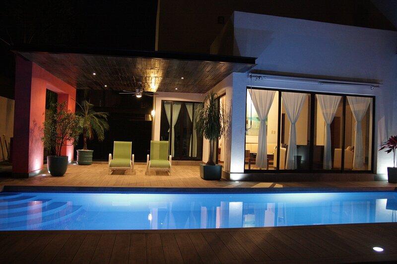 Casa Vista Hermosa, location de vacances à Comala