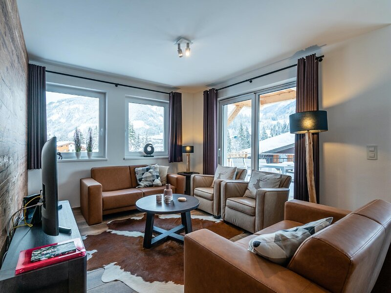 Werfenblick, holiday rental in Pfarrwerfen