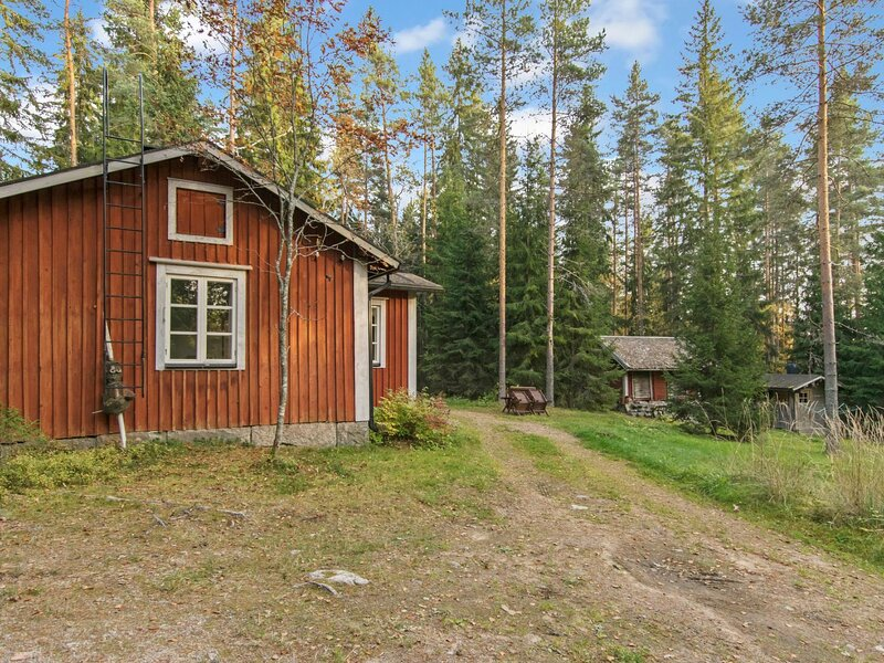 Santerin torppa, holiday rental in Valkeala