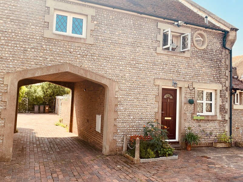The South Downs Experience, vacation rental in East Dean