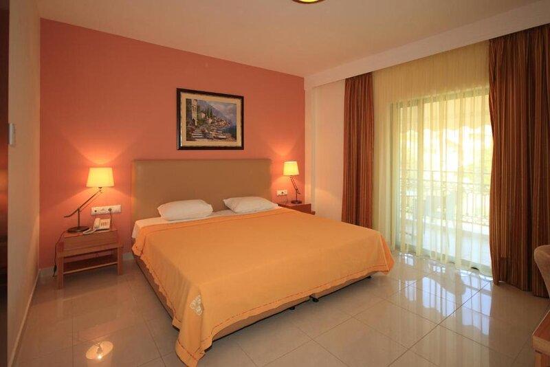 Syvota Luxury Retreat - Seaside Amazing DoubleSuite, holiday rental in Plataria