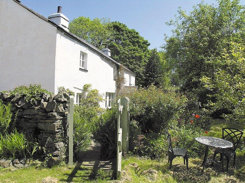 Cragg Cottage, casa vacanza a Backbarrow