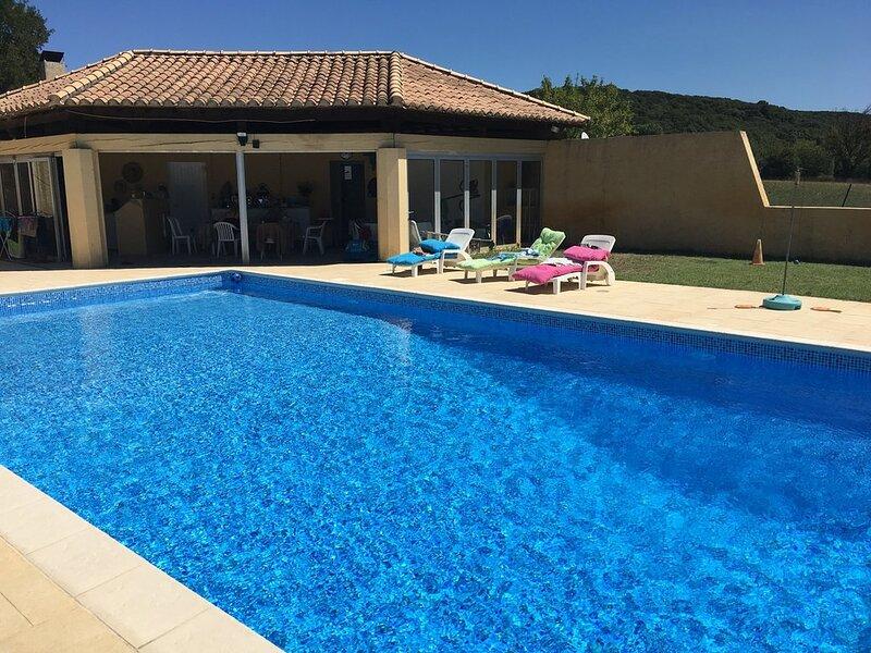 Mas Bel Loc, holiday rental in Saint-Thome