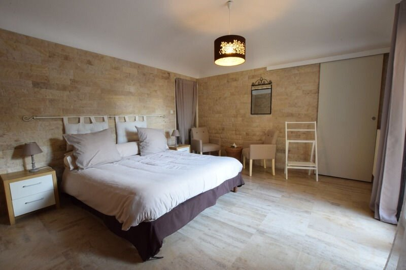 Mas Bel Loc Gîtes et Chambre d'hôtes, holiday rental in Saint-Thome