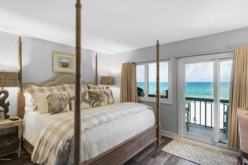 PP115A, holiday rental in Carillon Beach